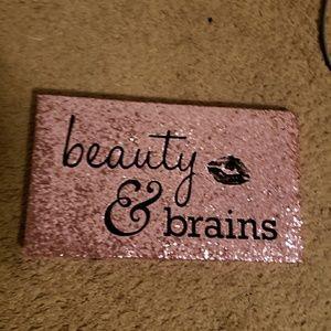 Beauty & Brains Decor